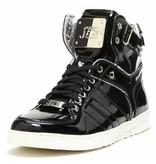 J75 Shoes Fender F- Black -