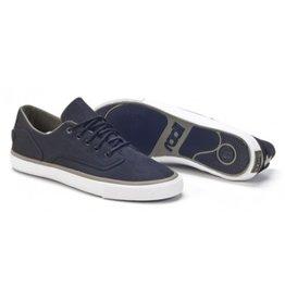 Radii Footwear Axel- Blk/Army-