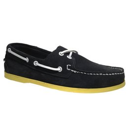 Island Surf Company Dixon - Navy/Yellow