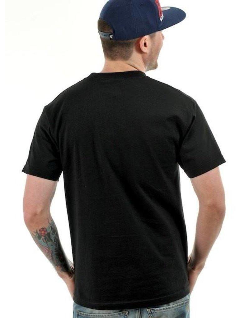 Famous Stars & Straps Blast BOH T-Shirt - Black
