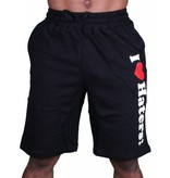 DGK Haters Fleece Shorts