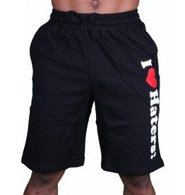 DGK Haters Fleece Shorts