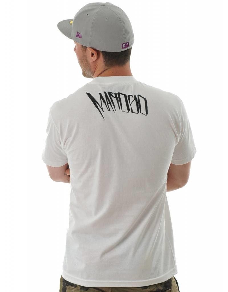 Mafioso SK2 T-Shirt - Wht