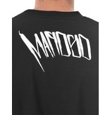 Mafioso Stick Up 2.0 T-Shirt - Blk
