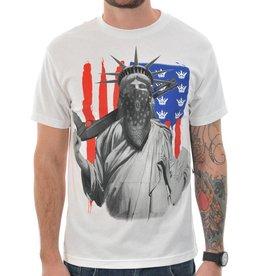 Mafioso Stick Up 2.0 T-Shirt - Wht