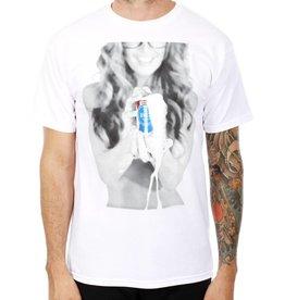 Unit Beverage T-Shirt - White