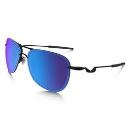 Oakley Tailpin - Satin Black/Sapphire Iridium Polarized