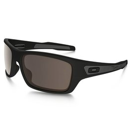 Oakley Turbine - Matte Black/Warm Grey