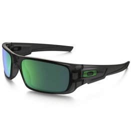 Oakley Crankshaft - Black Ink/Jade Iridium