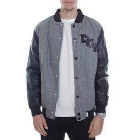 DGK Collective Letterman