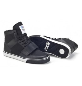 Radii Footwear Standard Issue SE - Black/White