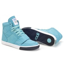 Radii Footwear Standard Issue SE - Teal