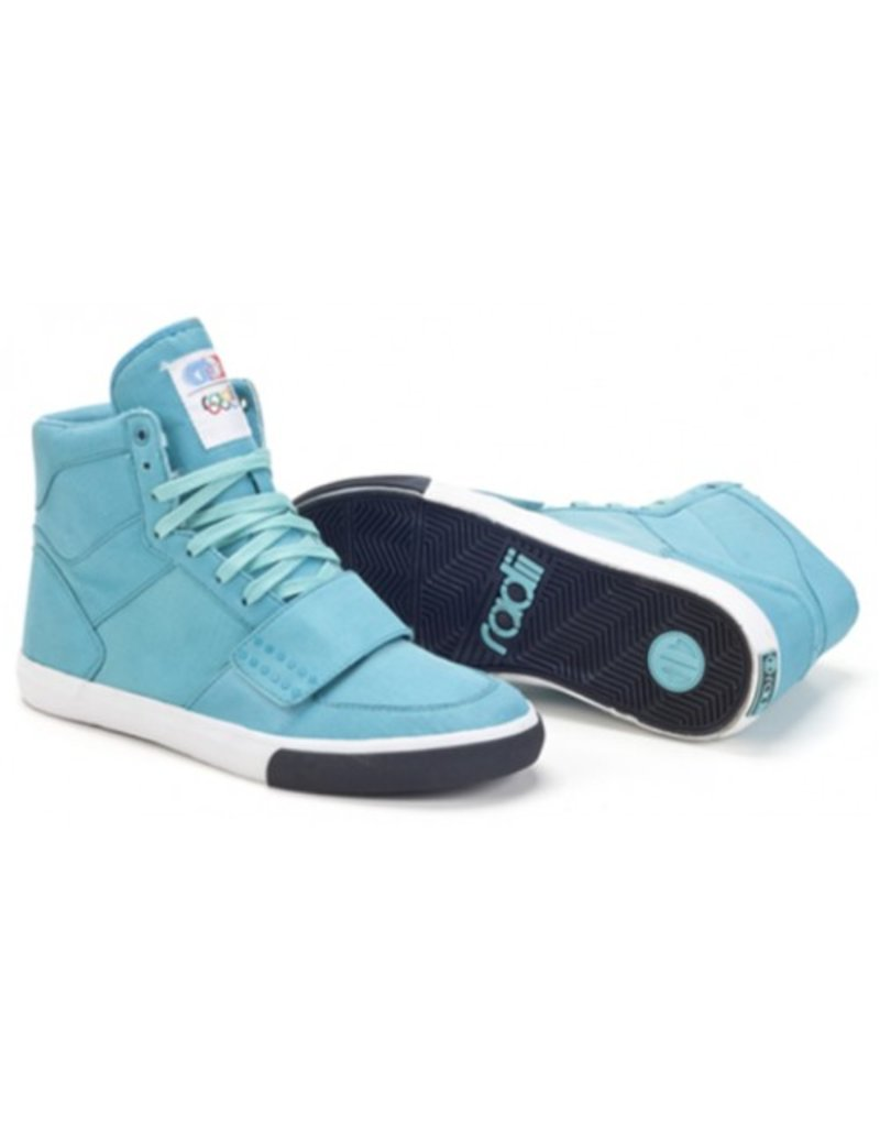 Radii Footwear Standard Issue SE - Teal