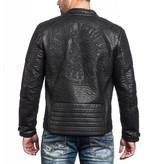 Affliction Dusty Metal Jacket