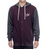 DGK Leisure Fleece Jacket