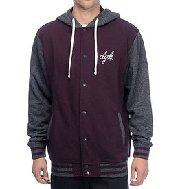 DGK Leisure Fleece Jacket