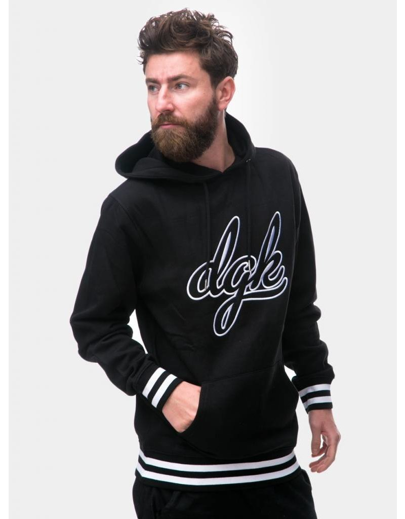 DGK Alumni Hooded Fleece