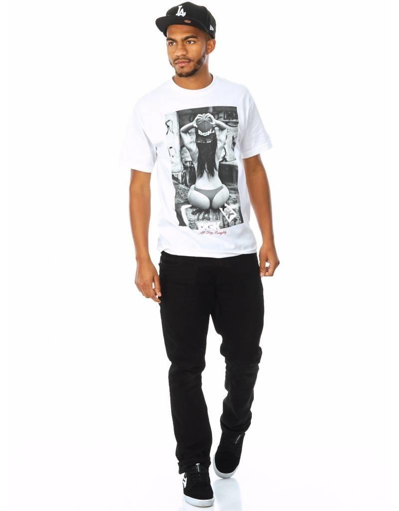 DGK Wifey T-Shirt