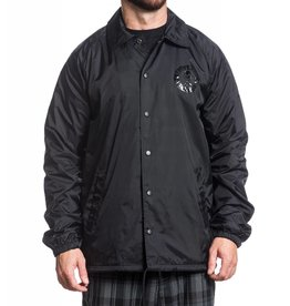 Sullen BOH Cypress Nylon Jacket