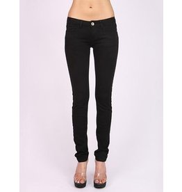 Machine Jeans Vintage Skinny - Black