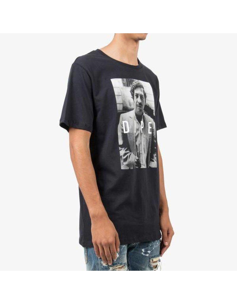 Dope Narco T-Shirt - Black