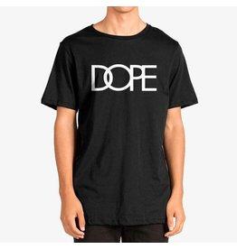 Dope Dope Core T-Shirt - Black