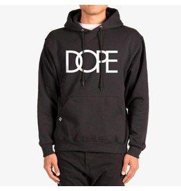 Dope Dope Core Hoodie - Black