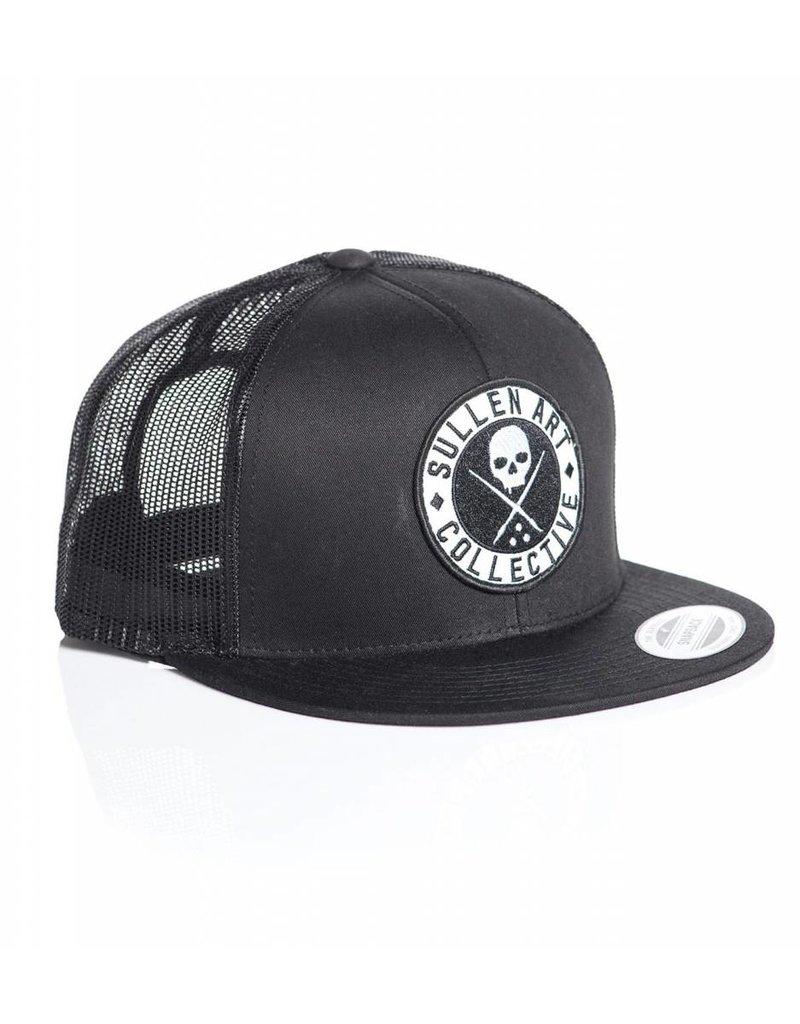 Sullen BOH Snapback Hat