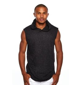 CODEONE Oreo French Terry Hoodie Tank