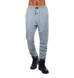 CODEONE Biker Sweatpant - Grey