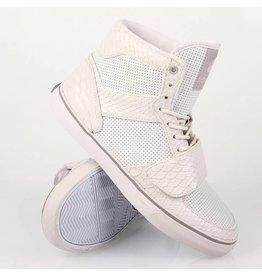 Radii Footwear Standard Issue SE - White Snake Print