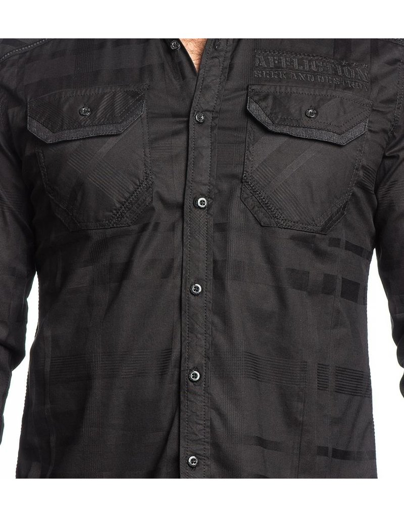 Affliction Insanity L/S