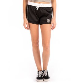 Crooks & Castles Bardot Piped Shorts