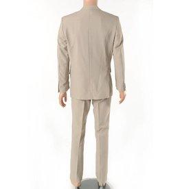 Lancer's Fashion Dress Pants - Grey