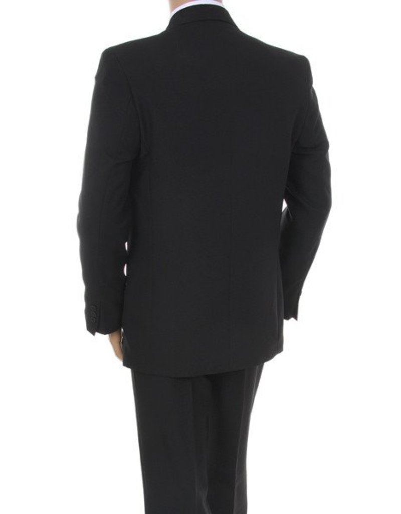 Huncho Dress Pants - Black