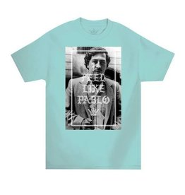 Mafioso Like Pablo T-Shirt - Mint