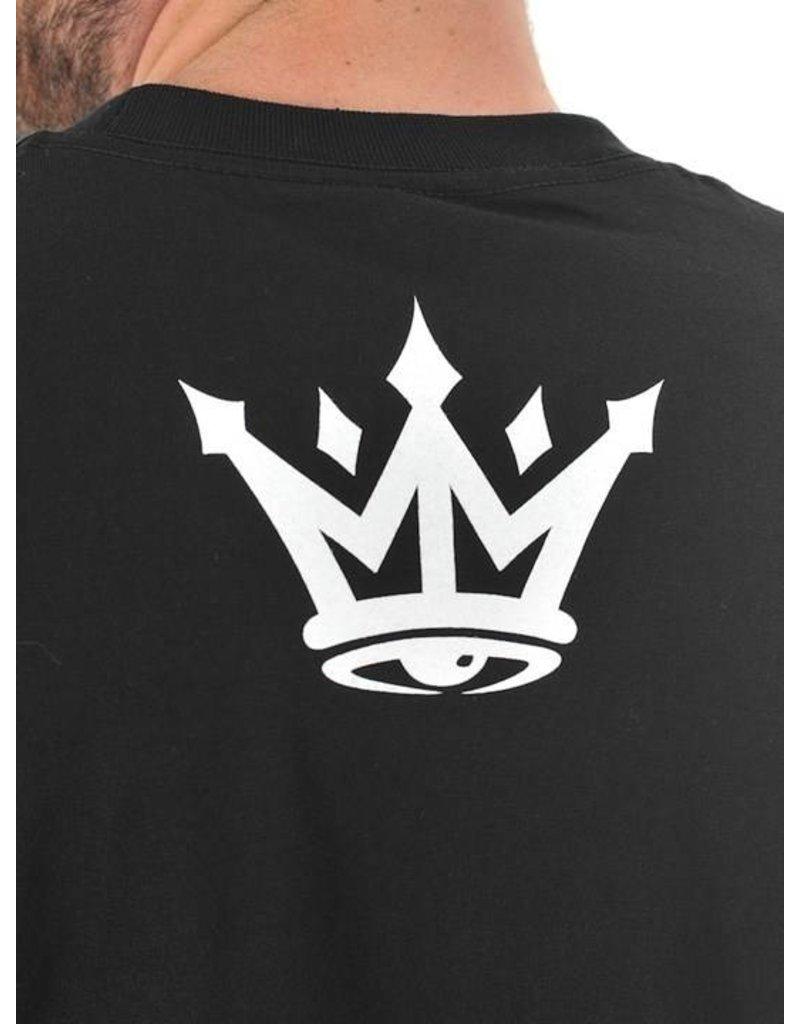 Mafioso Sisters Keeper T-Shirt - Black