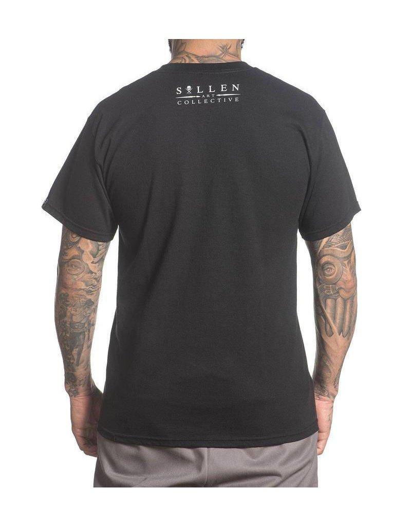Sullen Blown Away T-Shirt
