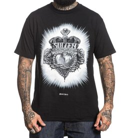 Sullen Royal Heart T-Shirt