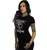 Sullen Worldwide Crew T-Shirt
