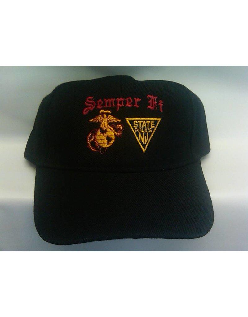 Hat Semper Fi