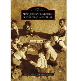 Lindbergh Kidnapping and Trial by Mark Falzini
