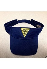 Hat Visor Navy