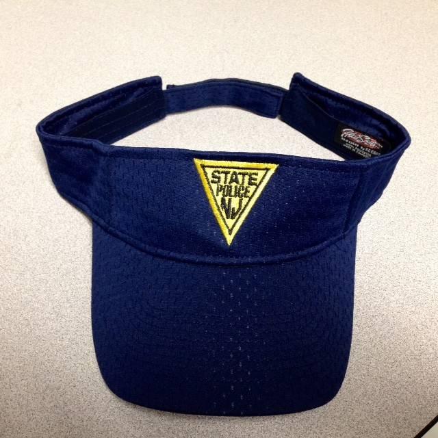 Hat Visor Navy