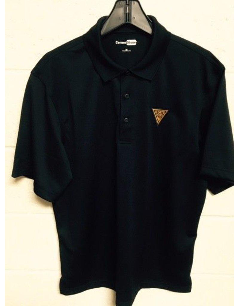 CS412 Polo Shirt Navy (Cornerstone)