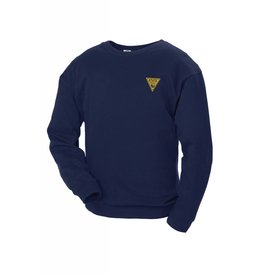 Delta Crewneck Heavyweight Sweatshirt