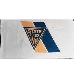 Pro Towel White Beach Towel