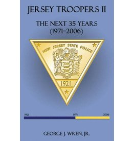 Jersey Troopers II