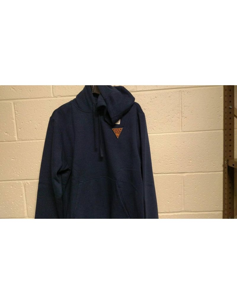Sport Tek Hooded Sweatshirt