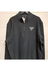 Sport Tek Heavy 12 oz 1/4 Zip Sweatshirt